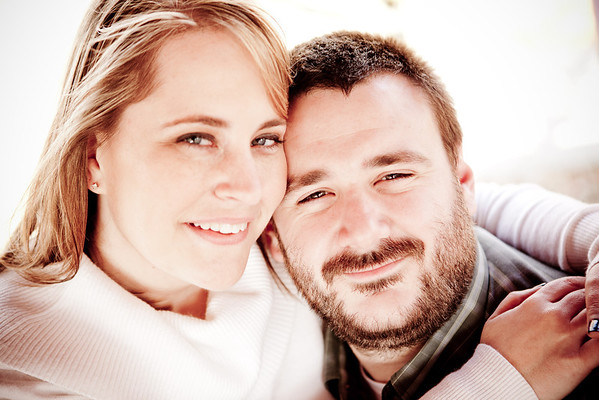 Krista & Patrick's Engagement