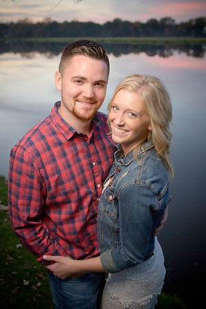 Emily & Kyle