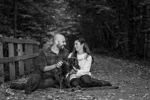 Luke&Tricia-Engagement_002-BW