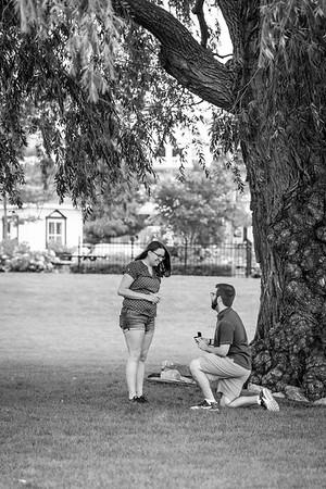 Kalie & Michael Proposal_008-BW