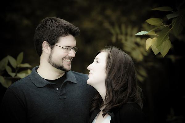 Rachel & Floyd Engagement