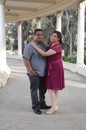 Yadira & Jonny