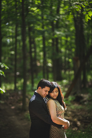 Varun + Jaspreet - Engagement Session