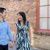 Christopher Luk - Jessica and Manshun's Engagement Session - Main Street Unionville TooGood Pond Markham Toronto Wedding Photographer 010