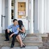 Christopher Luk - Jessica and Manshun's Engagement Session - Main Street Unionville TooGood Pond Markham Toronto Wedding Photographer 008