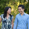 Christopher Luk - Jessica and Manshun's Engagement Session - Main Street Unionville TooGood Pond Markham Toronto Wedding Photographer 001 PS