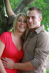 Scott and Christine Engagement Shoot (August 27th Wedding) 005