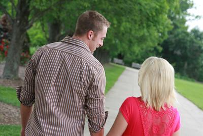 Scott and Christine Engagement Shoot (August 27th Wedding) 008