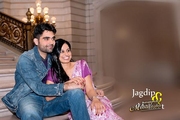 Jagdip & Malkeet Guest Book