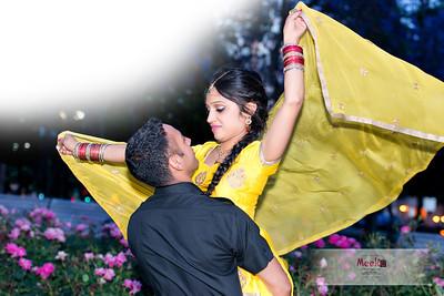 Kulwant & Ramandeep