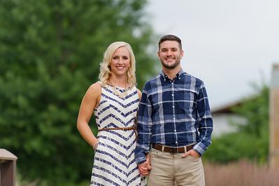 Megan and Nathan Engagements-2