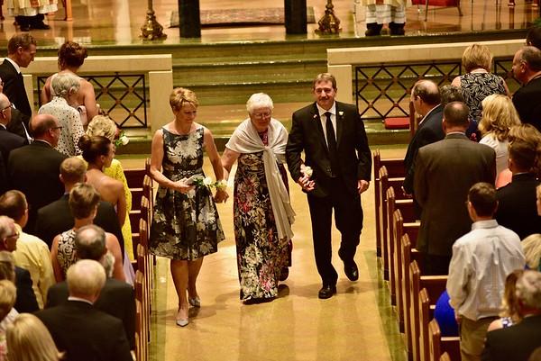 July 2018 Wedding