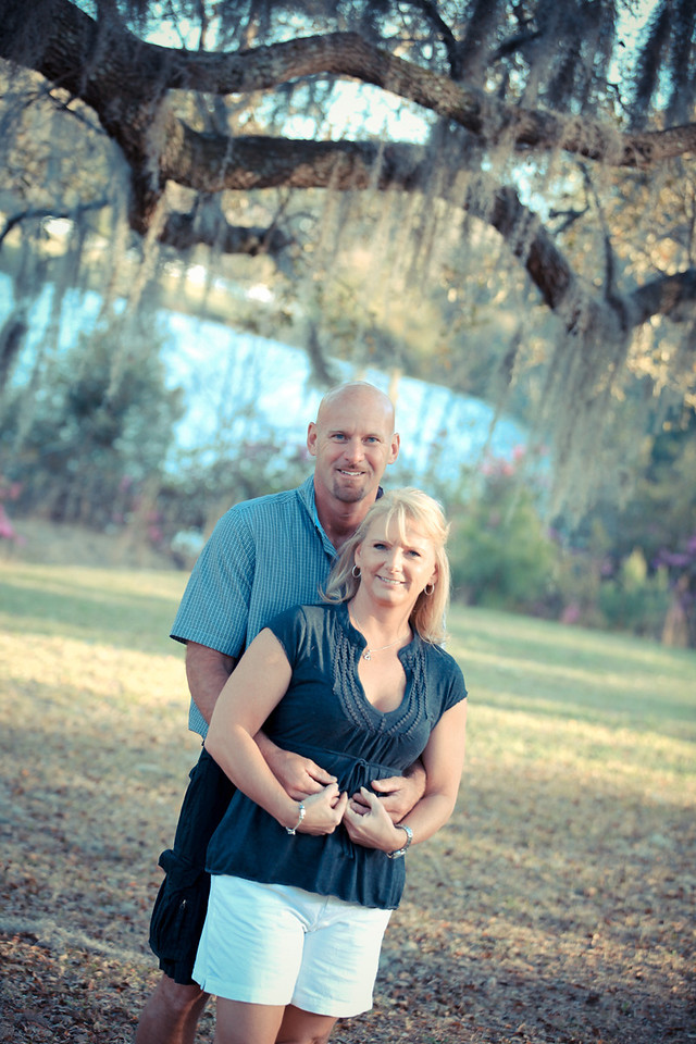 """Bryce Lafoon photographs an engaged couple in Wilmington, North Carolina.   <a href=""""http://www.brycelafoonphotography.com"""">http://www.brycelafoonphotography.com</a>"""