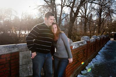 Beth & Joseph - Engagement