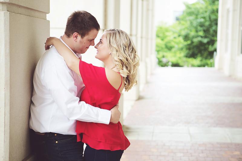 Tiffany + Ryan