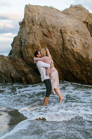 Alexandra + Christian