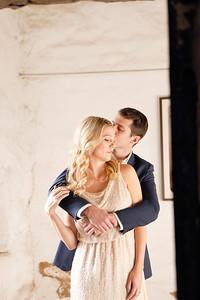Ashley + Brett