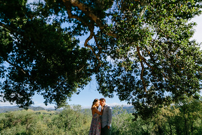 Caroline + Taylor - photographed by Christianne Taylor & Josh Newton