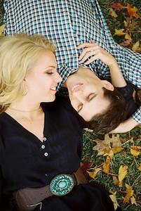 Laura and Jonathan