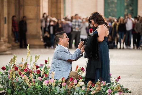 Carlos & Rachel - Proposal