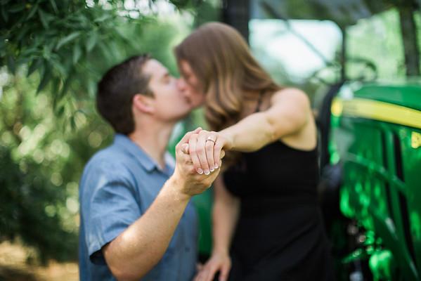 Dane & Anna Proposal
