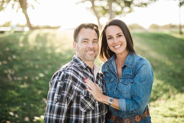 Rick & Angie - Proposal