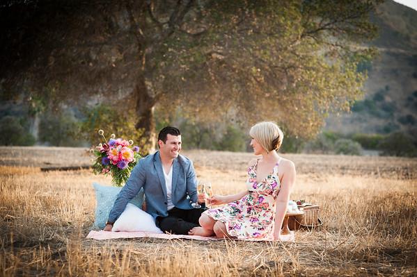 Andrea & Kubilay . Engaged