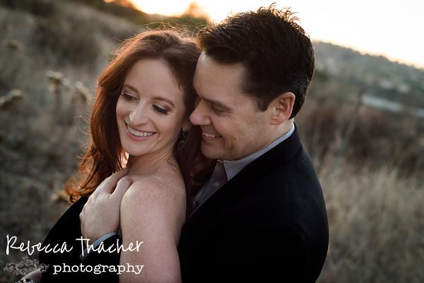 Chrissy & Shawn . Engaged