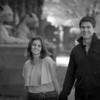 Mark and Holly at Princeton University