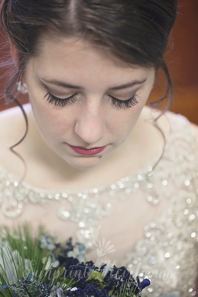 Beller-Zehr Wedding