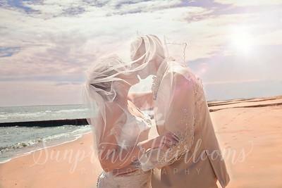 Mangual-Perez Wedding