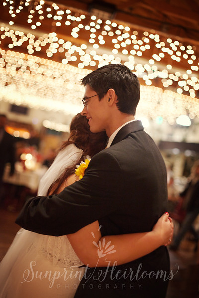 Shobney-Ortega Wedding (second shooter)