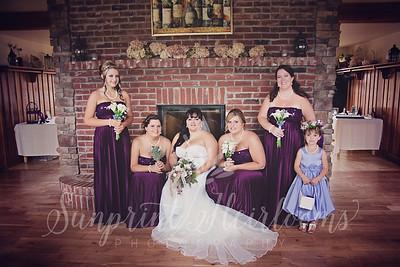 Steria-Alfano Wedding