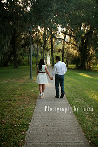 Lake Jovita-st. leo university-wedding-announcement-tampa-central-florida-wedding-photographer-photography-by-laina-save-the-date-ideas-outdoor-rustic-engagement-photoshoot-lake