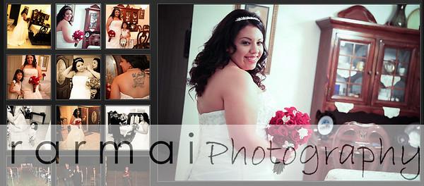 Zulena, the bride