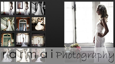 Kami's bridal pictures - amazing lovely fashionista day!