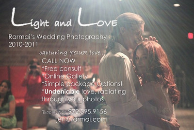 Book your wedding day!