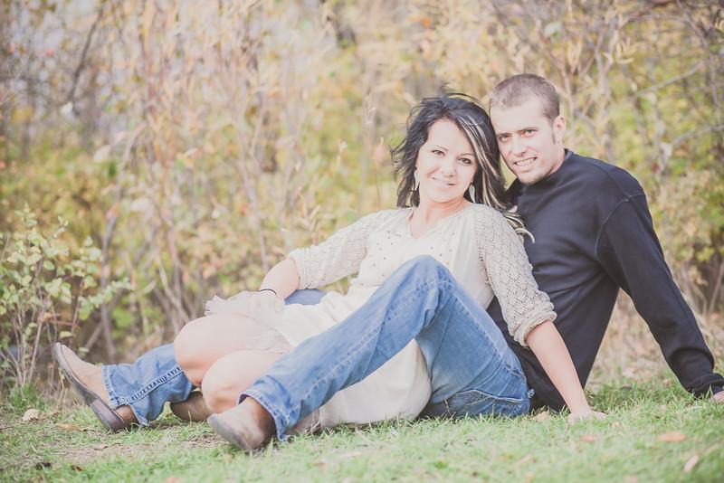 Tyler Shearer Photography Brett & Paige Rexburg Idaho Engagement -7069