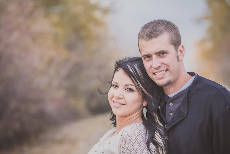Tyler Shearer Photography Brett & Paige Rexburg Idaho Engagement -7061