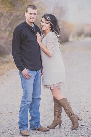 Tyler Shearer Photography Brett & Paige Rexburg Idaho Engagement -7051