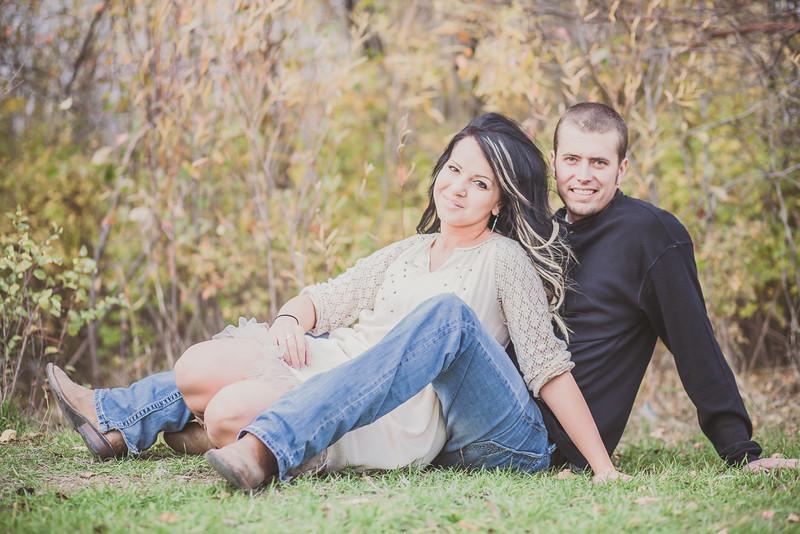 Tyler Shearer Photography Brett & Paige Rexburg Idaho Engagement -7075