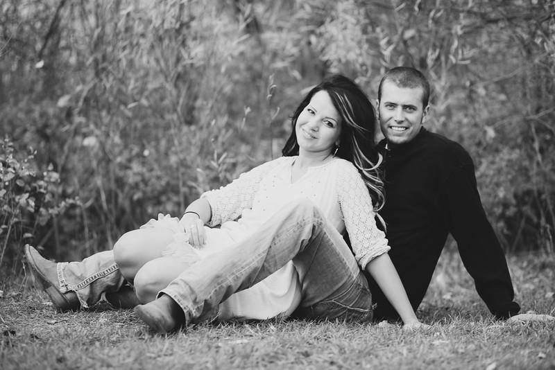 Tyler Shearer Photography Brett & Paige Rexburg Idaho Engagement -7072