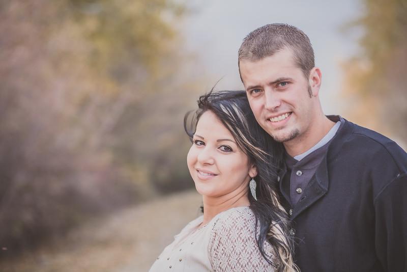 Tyler Shearer Photography Brett & Paige Rexburg Idaho Engagement -7062