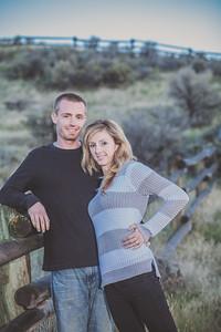 Tyler Shearer Photography Rexburg Idaho Michelle and Dustin Engagments-2909