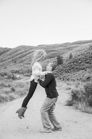 Tyler Shearer Photography Rexburg Idaho Michelle and Dustin Engagments-2848