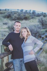 Tyler Shearer Photography Rexburg Idaho Michelle and Dustin Engagments-2913