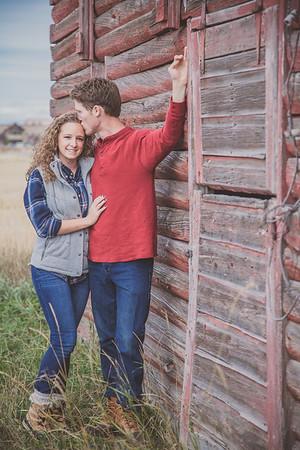 Tyler Shearer Photography Rexburg Idaho Engagement Sam & Kaitlyn-3357