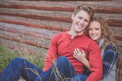 Tyler Shearer Photography Rexburg Idaho Engagement Sam & Kaitlyn-3370