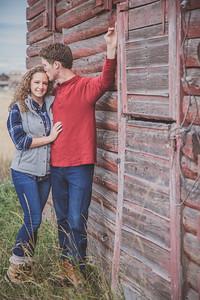 Tyler Shearer Photography Rexburg Idaho Engagement Sam & Kaitlyn-3356