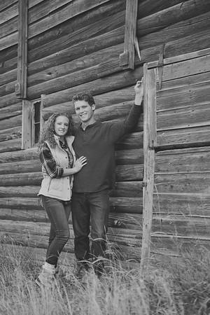 Tyler Shearer Photography Rexburg Idaho Engagement Sam & Kaitlyn-3348